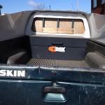 Truck - New Lock Box